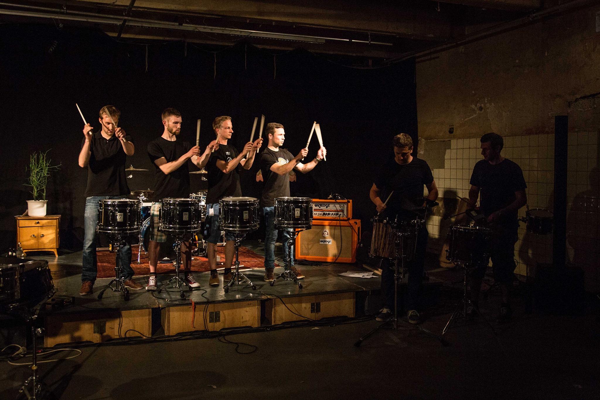 Beat Impact - Tummelplatz_2