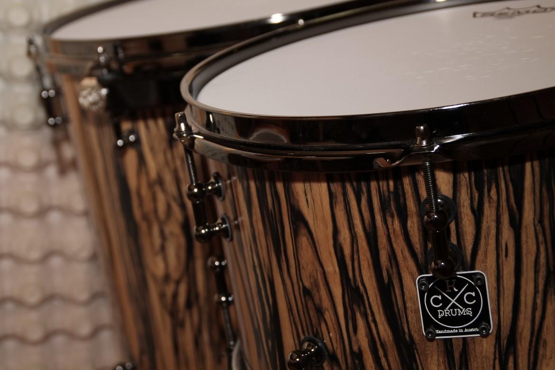 CKC-Drums